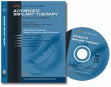LCS-01 DVD Live Clinical Series: Advanced Implant Therapy